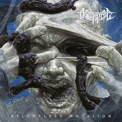 Archspire - Relentless Mutation - CD + Digital