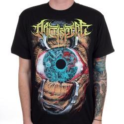 Archspire - Remote Tumour Seeker - T-shirt (Men)