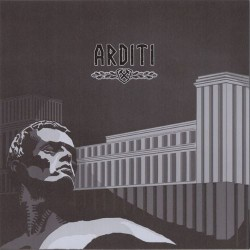 """Arditi - March For The Gods - 7"""" vinyl coloured"""
