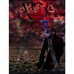Arena - XX - DVD DIGIPAK