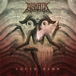 Arkaik - Lucid Dawn - CD