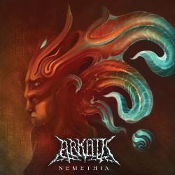 Arkaik - Nemethia - CD