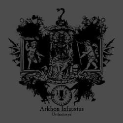 Arkhon Infaustus - Orthodoxyn - CD