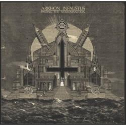 Arkhon Infaustus - Passing The Nekromanteion - CD DIGIPAK