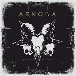 Arkona - Age Of Capricorn - LP Gatefold