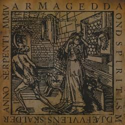 Armagedda - Ond Spiritism - CD