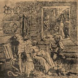 Armagedda - Svindeldjup Ättestup - CD