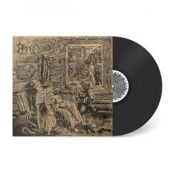 Armagedda - Svindeldjup Ättestup - LP