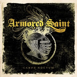 Armored Saint - Carpe Noctum - LP