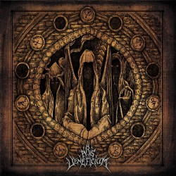 Ars Veneficium - Usurpation Of The Seven - CD DIGIPAK