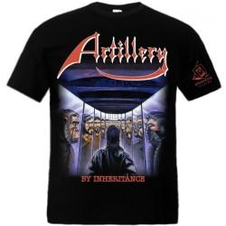 Artillery - By Inheritance - T-shirt (Men)