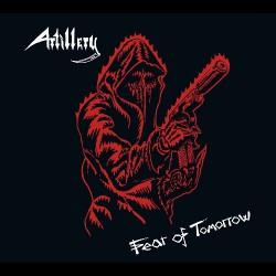 Artillery - Fear Of Tomorrow - CD DIGIPAK