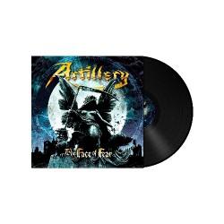 Artillery - The Face Of Fear - LP