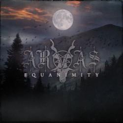 Arvas - Equanimity - CD