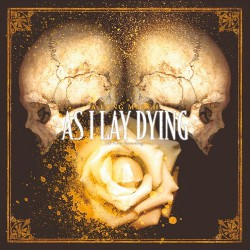 As I Lay Dying - A  Long March - CD