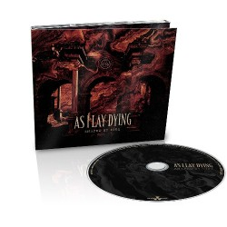 As I Lay Dying - Shaped By Fire - CD DIGIPAK