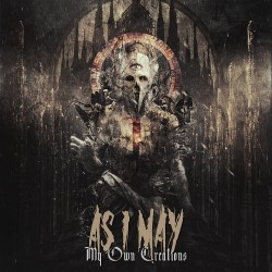As I May - My Own Creations - CD