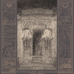 Ash Borer - The Irrepassable Gate - CD DIGISLEEVE