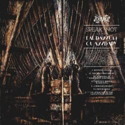 Ashenspire - Speak Not Of The Laudanum Quandary - CD DIGIPAK