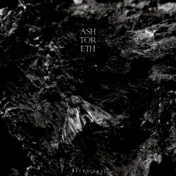 Ashtoreth - Rites I & II - CD DIGISLEEVE