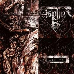 Asphyx - Crush The Cenotaph - CD EP