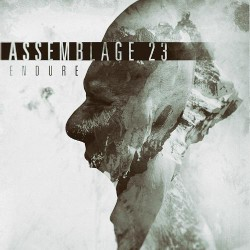 Assemblage 23 - Endure - CD