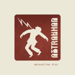 Astrakhan - Adrenaline Kiss - CD