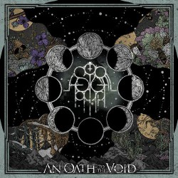 Astral Path - An Oath To The Void - CD DIGIPAK