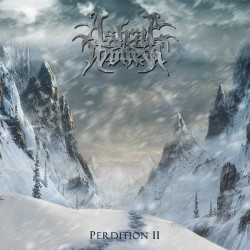 Astral Winter - Perdition II - CD