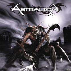 Astralion - Astralion - CD