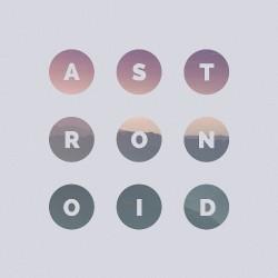 Astronoid - Astronoid - DOUBLE LP