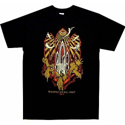 At The Gates - Suicidal Legacy - T-shirt (Men)