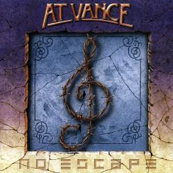 At Vance - No Escape - CD
