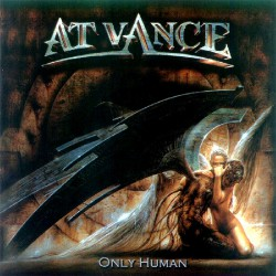 At Vance - Only Human - CD