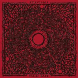 Atavisma - Void Rot - Split - CD