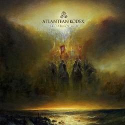 Atlantean Kodex - The Course Of Empire - DOUBLE LP Gatefold