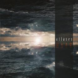 Atlases - Haar - CD DIGIPAK