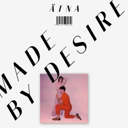 Atna - Made By Desire - LP COLOURED