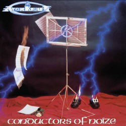 Atomkraft - Conductors Of Noize - LP COLOURED