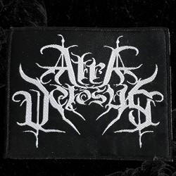 Atra Vetosus - Logo - Patch