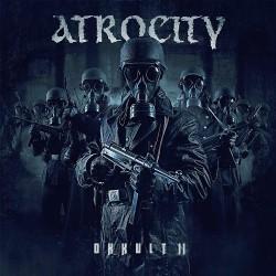 Atrocity - Okkult II - 2CD DIGIBOOK