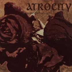 Atrocity - Todessehnsucht - LP Gatefold Coloured