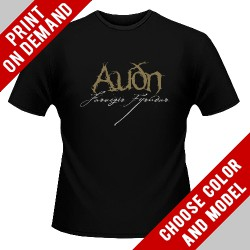 Audn - Logo - Print on demand