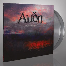 Audn - Vökudraumsins Fangi - DOUBLE LP GATEFOLD COLOURED + Digital