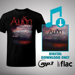 Audn - Vökudraumsins Fangi - Digital + T-shirt bundle (Men)
