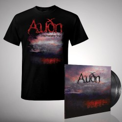 Audn - Vökudraumsins Fangi - Double LP gatefold + T-shirt bundle (Men)