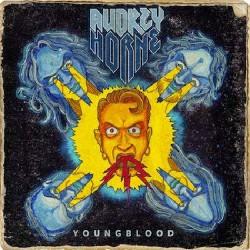 Audrey Horne - Youngblood - LP Gatefold