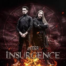 Auger - Insurgence - CD DIGIPAK