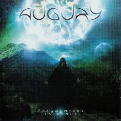 Augury - Fragmentary Evidence - CD DIGIPAK
