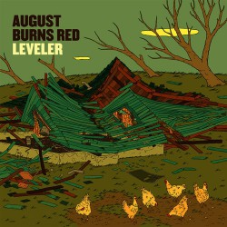 August Burns Red - Leveler - CD